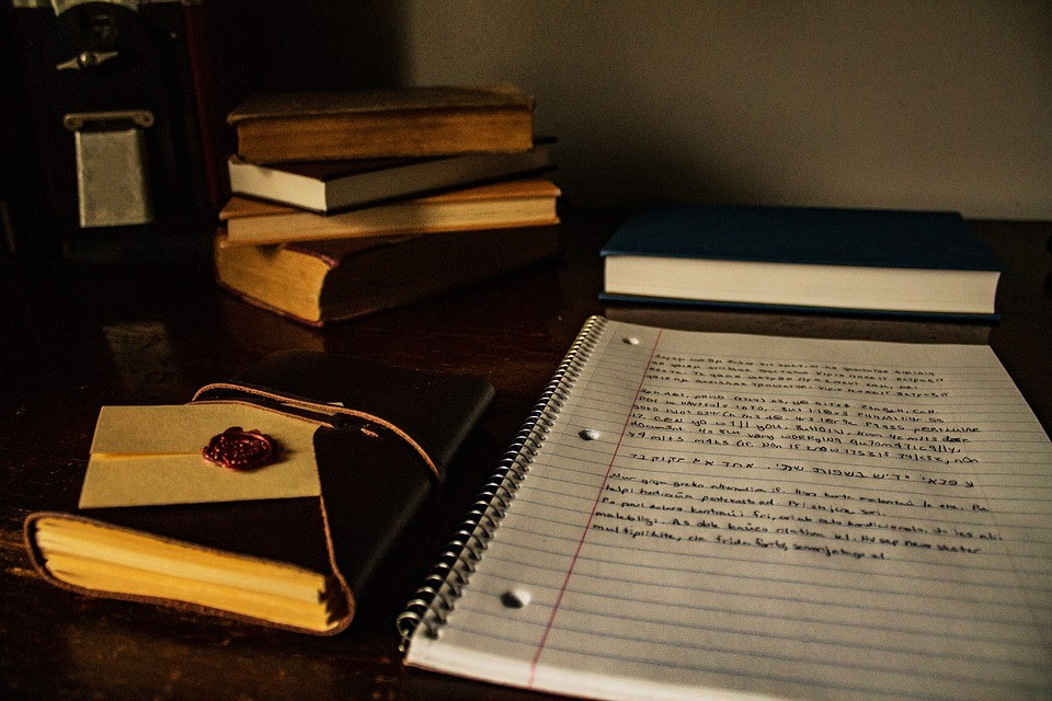You are currently viewing Six ways to take the stress out of writing a book