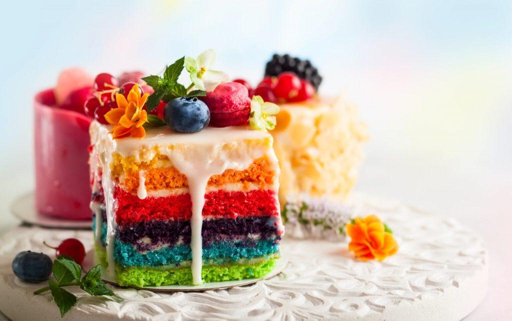"Marie Antoinette said ""let them eat cake"""